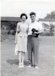 hattie-and-howard-and-puppy