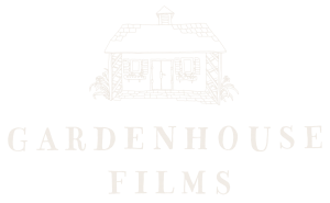 Gardenhouse Films logo