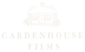 Gardenhouse Films, NY Wedding Videographer