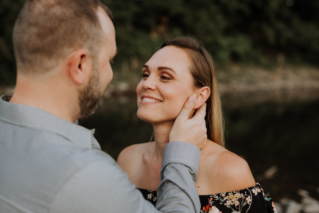 Sweet Engagement Photos